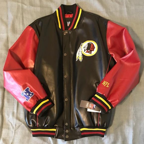 nfl jersey jacket